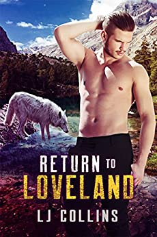 Return to Loveland (Men in Love and at War Book 9) by [L.J. Collins]