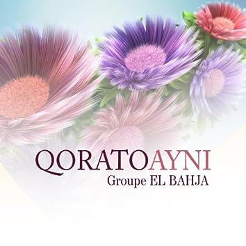 Qorato Ayni (Chants religieux : Inchad - Quran - Coran)