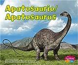 Apatosaurio / Apatosaurus (Dinosaurios y animales prehistoricos/Din)