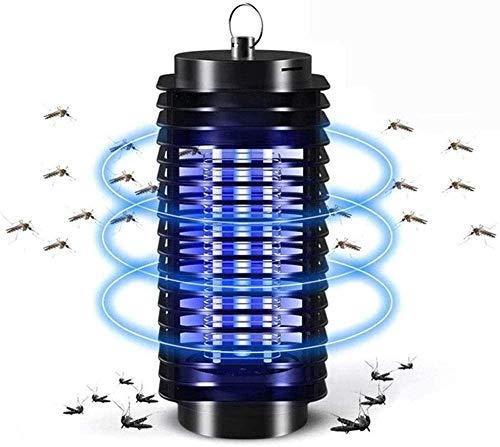 T-Raputa Lampe Anti Moustique, Lampe Anti-Moustique...