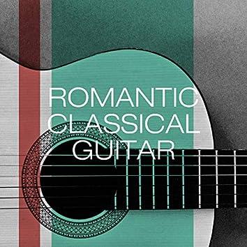 Romantic classical guitar
