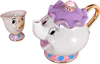 Best ms teapot and chip Reviews