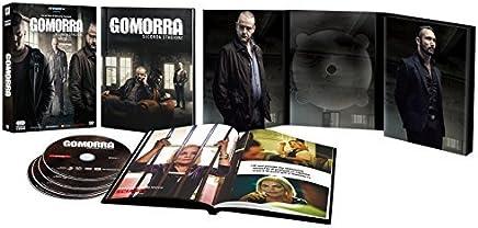 Gomorra - La Serie Stagione 2