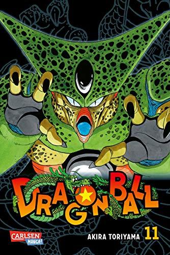 Dragon Ball Massiv 11: Die Originalserie als 3-in-1-Edition! (11)