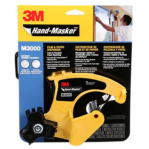 Preisvergleich Produktbild Handmaskenspender Handmaskenspender M3000 M3000 M3000 Spender Transparent