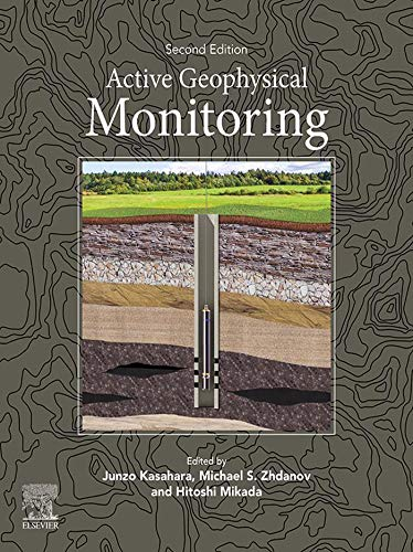 Active Geophysical Monitoring (English Edition)
