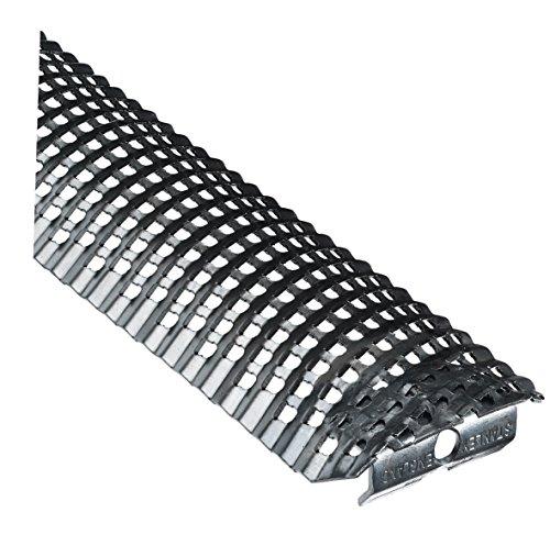 Preisvergleich Produktbild Stanley Surform Ersatzblatt (halbrund,  39 mm Breite,  250 mm Länge,  für 21-295 / 21-296 / 21-122 / 21-103) 5-21-299