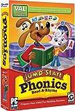 Jumpstart Phonics - Read & Rhyme