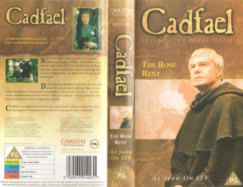 Cadfael - The Rose Rent