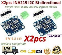 I2c Ina219 Bi-directionnel DC Alimentation En Courant Module De Capteur D/évasion