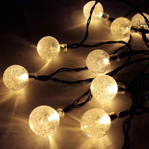 Halloween Lights, Halloween Decor Lights Orange Pumpkins Bats Ghosts, Copper Wire Light for Bedroom,Wedding
