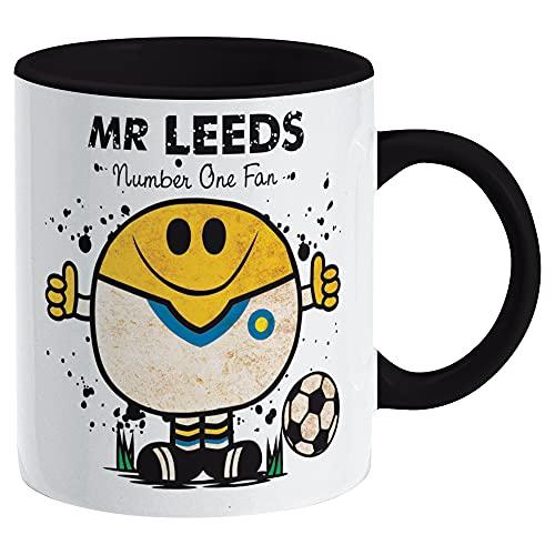 Mr Leeds Mug - Number One Fan
