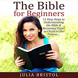 The Bible for Beginners cover art