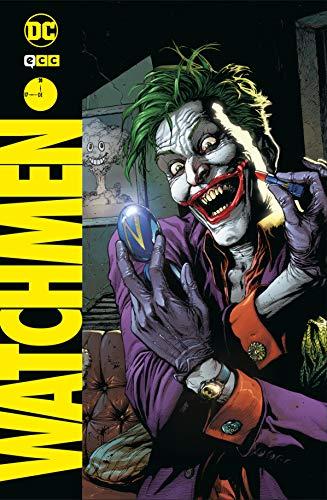 Coleccionable Watchmen núm. 17 De 20 (Coleccionable Watchmen (O.C.))