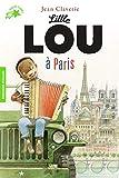 Little Lou - Little Lou à Paris - FOLIO CADET PREMIERS ROMANS - de 8 à 10 ans