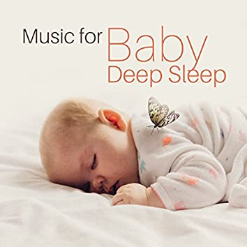 Music for Baby Deep Sleep: 50 Soothing Melodies for Dreaming, Gentle Piano Songs for Cure Baby Insomnia, Total Relaxation, Songs for Trouble Sleeping for Newborn