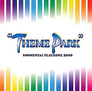 """PLAYZONE 2000""""THEME PARK"""""""