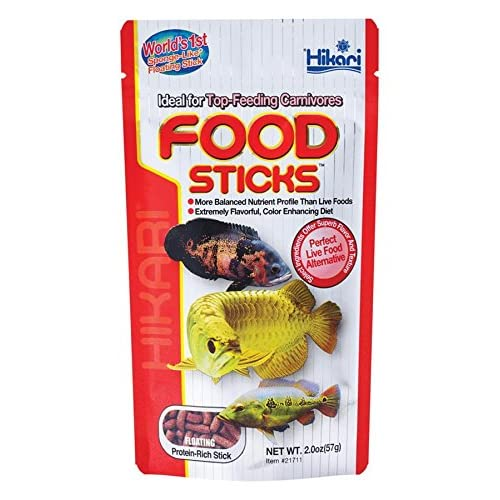 Arowana Food: Amazon com