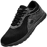 zapatillas deporte hombre impermeables