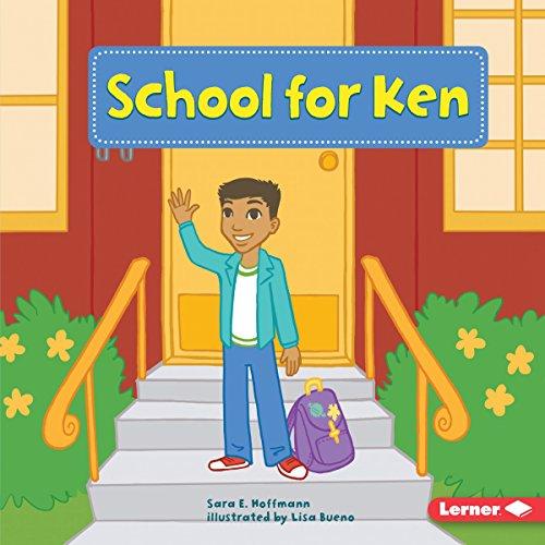 School for Ken copertina