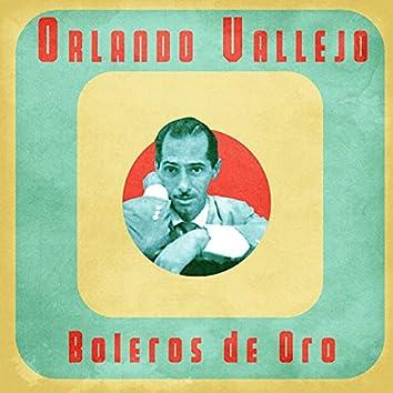 Boleros de Oro (Remastered)