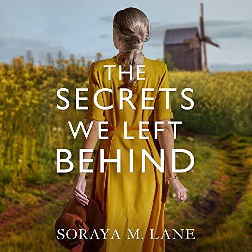 The Secrets We Left Behind cover art