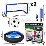 Zoom IMG-1 sunnow air hover calcio pallone