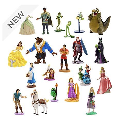 Disney Store - Figura de princesa Disney Disney