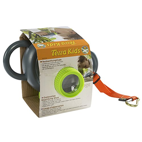 HABA 301512 - Terra Kids Beobachtungslupe