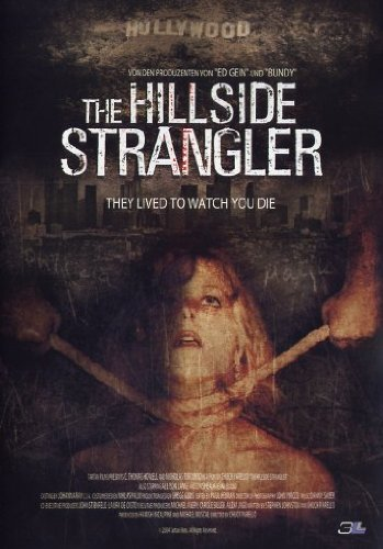 The Hillside Strangler [Alemania] [DVD]