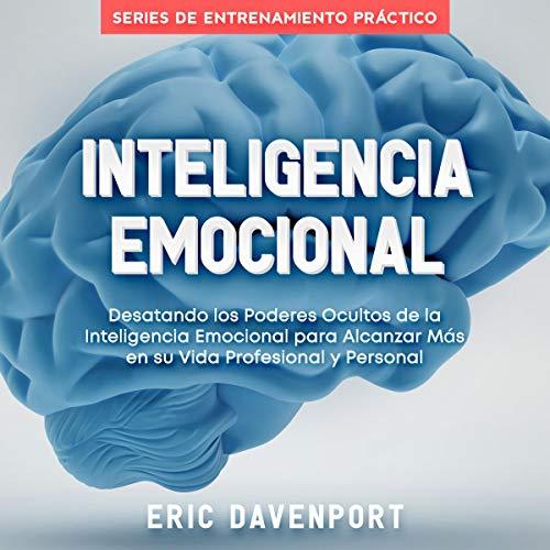 Inteligencia Emocional [Emotional Intelligence] cover art