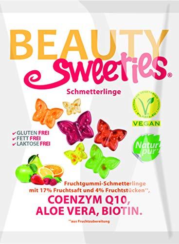BeautySweeties Schmetterlinge, 125 g