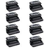 Dell HW307 Black Toner Cartridge for Dell 5330dn Laser Printer