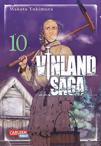 Vinland Saga 10 (10)