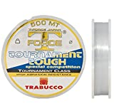 Trabucco T-Force Tournament Tough 500 m (0.30 bis 0,50 mm) Nessuno 30