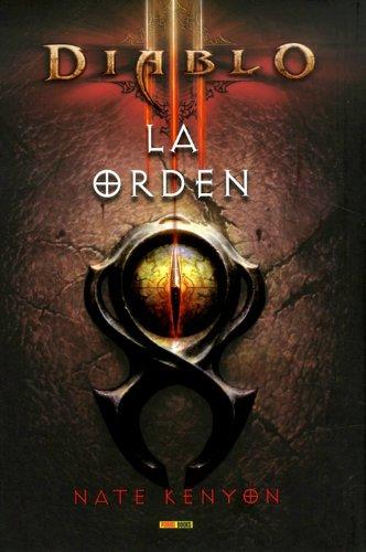 Diablo III. La Orden