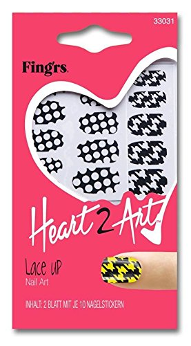 Fing'rs Heart2 type Add on