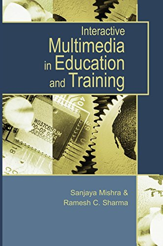 Compare Textbook Prices for Interactive Multimedia in Education and Training  ISBN 9781591403937 by Mishra, Sanjaya,Sharma, Ramesh C.