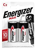 Energizer E300129500 - Pila LR14, C, blíster 2 unidades