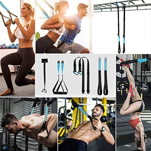 Fitness-Training-Pro-Suspension-System-Training-Kit-Professional-Gym-Fitness-Training-Straps-for-Home-Gym-Workout