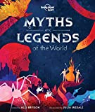 Myths and Legends of the World - 1ed - Anglais
