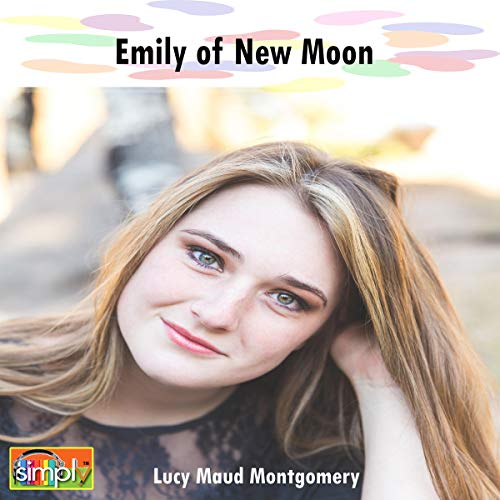 『Emily of New Moon』のカバーアート