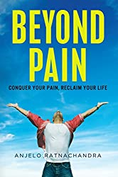 Beyond Pain book cover image