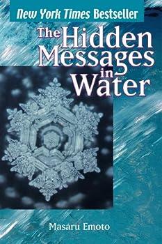 Paperback Hidden Messages in Water Book