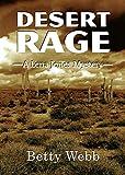 Desert Rage (Lena Jones Series Book 8) (English Edition)