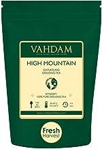 VAHDAM, High Mountain Oolong Tea Leaves from Himalayas (50 Cups), 3.53oz, OOLONG TEA FOR WEIGHT LOSS, 100% Detox Tea, Weight Loss Tea, Slimming Tea - Brew Hot, Iced, Kombucha Tea | Loose Leaf Tea