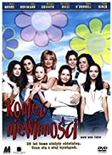 Now and Then - (Demi Moore, Melanie Griffith) - DVD Region 2 (IMPORT - UK FORMAT) by Demi Moore