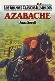 Azabache (Los Grandes Clasicos Ilustrados) (Spanish Edition)