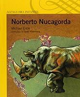 Norberto Nucagorda 8420437190 Book Cover