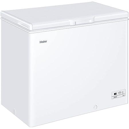 Haier HCE203F Congélateur coffre 198 litres